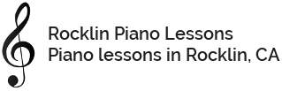 Rocklin Piano Lessons